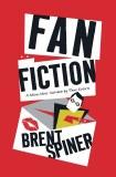 Fan Fiction Mem-Noir Inspired by True Events HC