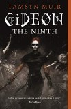 Gideon The Ninth The Locked Tomb Trilogy Book 1
