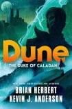 Dune The Duke Of Caladan HC