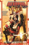 Deadpool Worlds Greatest TP Vol 04 Temporary Insanitation