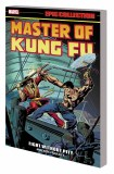 Master of Kung Fu Epic Collection TP Vol 02 Fight Without Pity