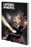 Captain Marvel Earths Mightiest Hero TP Vol 04