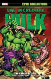 Incredible Hulk Epic Collection TP Vol 02 The Hulk Must Die
