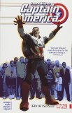 Captain America Sam Wilson TP Vol 05 End of the Line