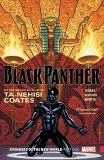 Black Panther TP Book 04 Avengers of the New World Book 1