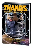 Thanos HC Infinity Conflict OGN