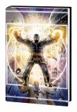 Thanos Infinity Ending HC