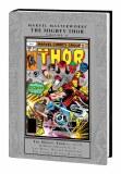Marvel Masterworks Mighty Thor HC Vol 17