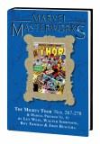 Marvel Masterworks Mighty Thor HC Vol 17 Dm Variant 267