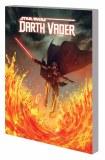 Star Wars Darth Vader Dark Lord Sith TP Vol 04 Fortress Vade