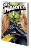 Captain Marvel Carol Danvers TP Vol 02 Ms Marvel years