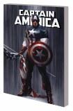 Captain America TP Vol 01 Winter In America