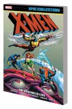 X-Men Epic Collection TP Vol 03 Sentinels Live