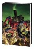Marvel Universe by Frank Miller Omnibus HC