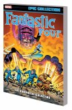Fantastic Four Epic Collection TP Vol 03 The Coming of Galactus