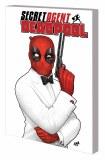 Deadpool MPGN TP Secret Agent Deadpool