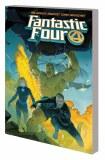 Fantastic Four TP Vol 01 Fourever