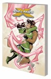 Mr and Mrs X TP Vol 02 Gambit and Rogue Forever