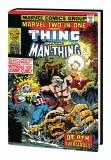 Marvel Universe by John Byrne Omnibus HC Vol 02