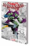 Spider-Man Into the Spider-Verse GN TP Fearsome Foes