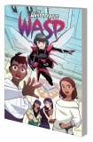 Unstoppable Wasp Unlimited TP