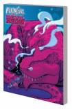 Moon Girl and Devil Dinosaur TP Vol 07