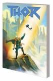 Thor TP Vol 03 Wars End
