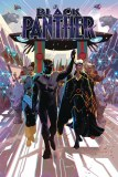 Black Panther TP Book 08 Intergalactic Empire of Wakanda Part 03