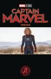 MCU Captain Marvel Prelude TP