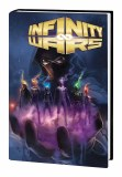 Infinity Wars Complete Collection HC