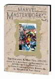 Marvel Masterworks Uncanny X-Men HC Vol 11 DM Variant 270