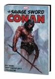 Savage Sword Conan HC Original Marvel Years Omnibus Vol 01