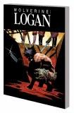 Wolverine Logan TP New Ptg