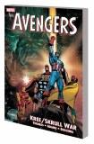 Avengers Kree Skrull War TP New Ptg