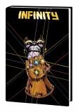 Infinity by Starlin & Hickman Omnibus HC