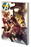 Mighty Avengers by Slott Complete TP