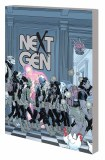 Age of X-Man Nextgen TP