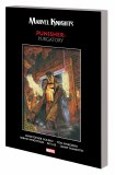 Marvel Knights Punisher TP Purgatory