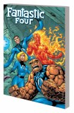 Fantastic Four Heroes Reborn Complete Collection TP Vol 01