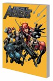 Secret Avengers by Remender Complete Collection TP