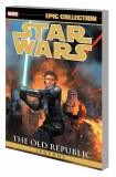 Star Wars Legends Epic Collection Old Republic TP Vol 03