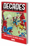 Marvel Decades in the 60s TP Spider-Man Meets Marvel Universe