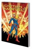 Captain Marvel TP Vol 01 Re-Entry