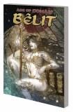 Age of Conan Belit Queen of Black Coast TP