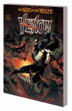 Venom War of Realms TP