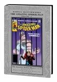 Marvel Masterworks Amazing Spider-Man HC Vol 21
