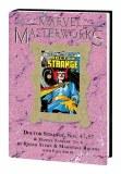 Marvel Masterworks Doctor Strange HC Vol 09 DM Var 282
