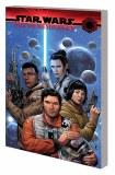 Star Wars Age of Resistance Heroes TP