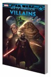 Star Wars Age of Rebellion Villains TP