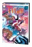 Thor by Jason Aaron & Russell Dauterman HC Vol 03